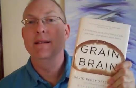 No Failure and Grain Brain