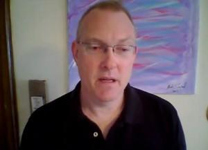 screen shot of Mark Shepard, NLP Practitioner