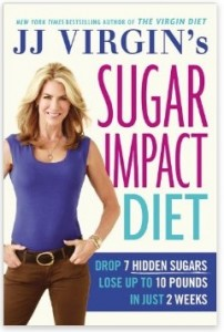 J.J.Virgin's Sugar Impact Diet