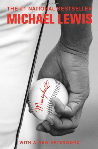 Moneyball Review by Michael Lewis