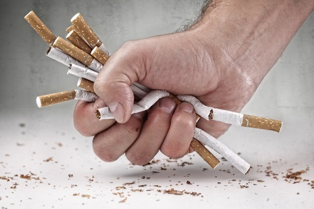Hypnosis For Smoking Cessation