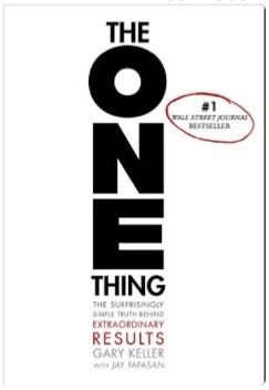 onethingbook