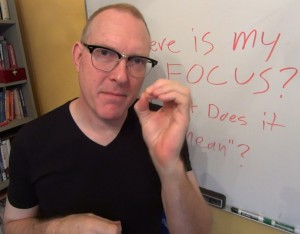 Focus & Meaning Rap