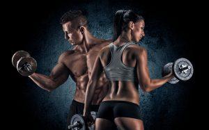 Slow Burn Fitness: A Massive Mind Shift Around Exercise