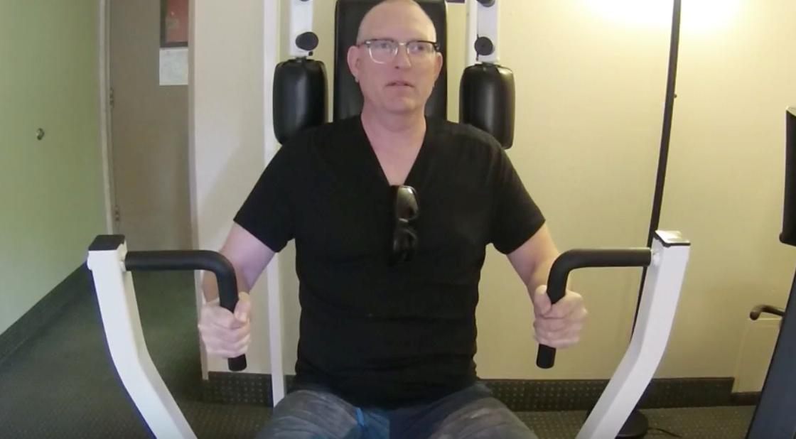 Slow Burn Fitness (Craze?)