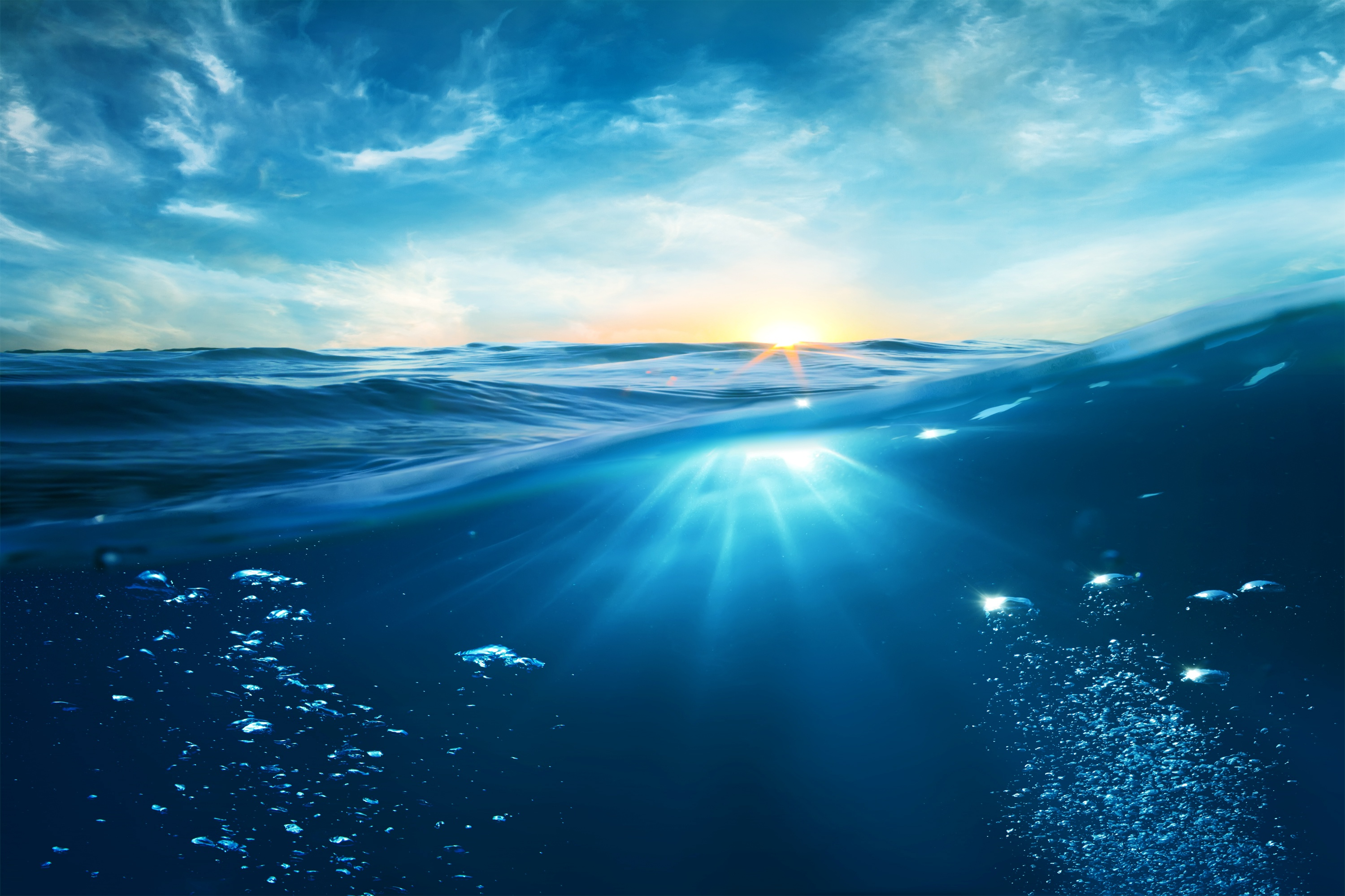 Sound Healing Hypnosis Song: Deep Water