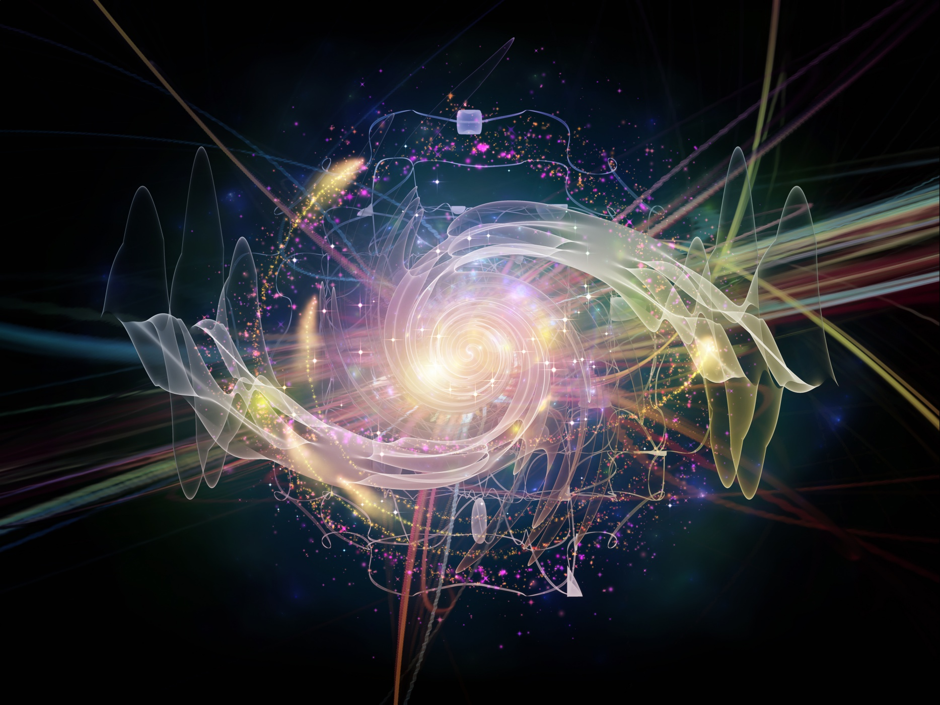 The Theoretical Physics of Being You